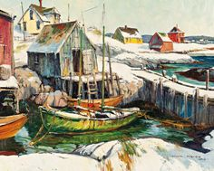 Buy online, view images and see past prices for JOSEPH PURCELL. Invaluable is the world's largest marketplace for art, antiques, and collectibles. Prince Edward Island, Blues Rock, Canadian Artists, Newfoundland, Nova Scotia, View Image, All Art, Joseph