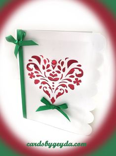 Get Free heart journal cutting file on my blog