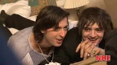 From The Archive: The Libertines Reunion