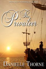 Age of Sail Caribbean Pirate Adventure/Historical/Clean Read