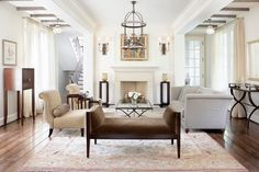 Best Of ~ Surprising Balanced Living Area Featured Interior ...
