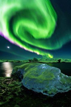 Aurora Borealis / Northern Lights