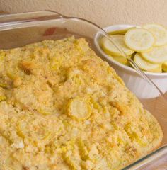 Boston market squash casserole with zuke and yellow squash.  This is a wonderful way to dress up your standard squash casserole.