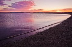 Wollaston Beach, Quincy Massachusetts, USA