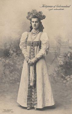 "GD MARIA PAVLOVNA ""the younger"" PRINCESS LENNART OF SWEDEN"