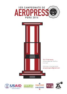 World AeroPress Championship Coffee Desk, Coffee Love, Aeropress Coffee, French Press, Barista, Creative, Posters, Events, Spice