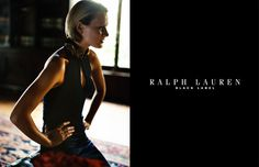 RO NEW YORK, Ralph Lauren, Advertising Campaign, Fall 2002