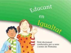 Educando en igualdad (catalán)