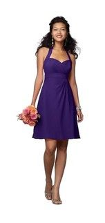 Alfred Angelo 7172 Bridesmaid Dress | Weddington Way