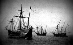 Happy Columbus Day! Did you know that Christopher Columbus used an ...