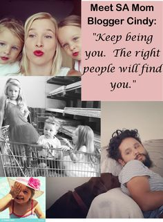 """Meet SA Mom Blogger Cindy: """"Keep being you.  The right people will find you."""" Nice To Meet, Mom Blogs, Finding Yourself, African, Windows, Posts, People, Messages, People Illustration"""
