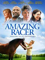 Rent Amazing Racer and other new DVD releases and Blu-ray Discs from your nearest Redbox location. Or reserve your copy of Amazing Racer online and grab it later. Eric Roberts, Claire Forlani, Daryl Hannah, Horse Movies, Horse Books, Movie List, Movie Tv, Trauma, Louis Gossett Jr