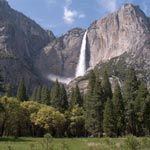 Yosemite National Park. So amazing.