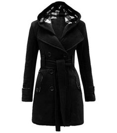 Womens-Winter-Warm-Wool-Thick-Long-Overcoat-Parka-Trench-Coat-Jacket-Outwear-A02