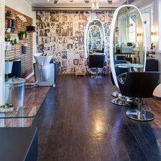 negozio parrucchiera vintage - Cerca con Google