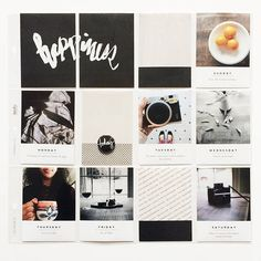 Project Life featuring Paislee Press