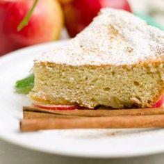Donna's Delicious Yellow Cake Recipe