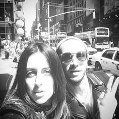 New York ( Alex and Me)