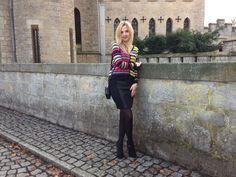 Marienburg Castle – Live the Fairy Tale  http://www.hannoverfashion.com/outfit/marienburg-castle-live-the-fairy-tale/