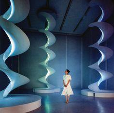 Mariko Mori: infinite renew at espace Louis Vuitton Tokyo
