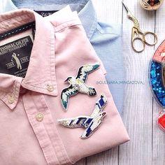 #детали #брошьчайка #ручнаяработа #брошьизбисера #брошь #делорук #аукцион #сделанослюбовью #море #отпуск #подаркиуфа #подарокдевушке #подпрокмаме #handmade #brooch #deloruk #trends #acssesories #acssesory #bird #gull #sea #seagull #vacationtime #beads