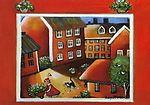 Advent Calendar, Holiday Decor, Home Decor, Art, Art Background, Decoration Home, Room Decor, Kunst, Interior Design