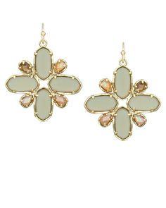 Astra Delicate Earrings in Bali - Kendra Scott Jewelry