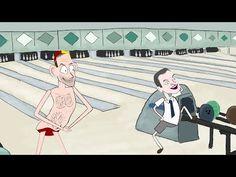 VIDEO - Here's one for you Aussies - 'Tony Abbott - Happy' http://miapplesinteractive.blogspot.com/2014/06/tony-abbott-happy.html - miApples -