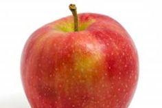 Rostro joven con manzana, leche y miel - Trucos de belleza caseros