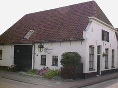 Vollenhove, voormalige stadsboerderij aan de Bisschopstraat
