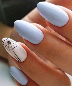 : #makeup nail designs #air brush nail designs airbrush makeup #nails inc nail makeup #nails inc nail makeup #nail makeup nailart #nail makeup tutorial #nails inc nail makeup review #makeup nail art designs Cute Spring Nails, Spring Nail Art, Summer Nails, Cute Nails, Spring Art, Spring Summer, Simple Nail Art Designs, Nail Designs Spring, Cute Nail Designs