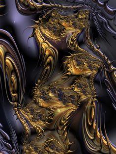 Frax 393- Lyn Taryn, fractal art