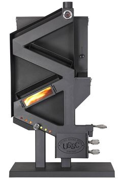 The Wiseway Pellet Stove eliminates the need for electricity by utilizing a gravity feed system. It also eliminates all the mechanical breakdown and expensive maintenance such as auger replacement. Off Grid Heat can be yours today!