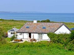 Belan Wen - Llanddona near Beaumaris, Anglesey, Anglesey Anglesey, Cottage Ideas, Holiday Destinations, Detached House, My Dream, Celtic, Cabin, Holidays, Luxury