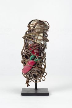 What we know and what we don't know about the Philadelphia Wireman, one of the many artists whose stories risk going untold.