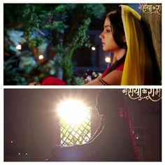 Siya Ke Ram, Bridal Chuda, Sita Ram, Sonarika Bhadoria, Indian Wedding Bride, Eternal Flame, All Tv, Favorite Tv Shows, Heroines