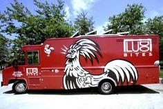 (A través de CASA REINAL) >>>>>  40+ Most Creative Food Trucks | 1 Design Per Day