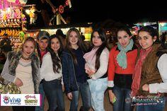 Vive Arandas, Jalisco, La Revista Electrónica – Tequila Tapatío presenta el Inicio de Feria. 3 de Enero.