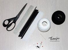 Virtasia: Pillikokeiluja Crafty, Handmade, Ideas, Hand Made, Craft, Handarbeit, Thoughts