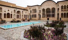 https://flic.kr/p/ebk4hs | IMG_2035 | Kashan, Iran, Tabatabei house