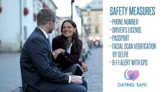 safety dating id