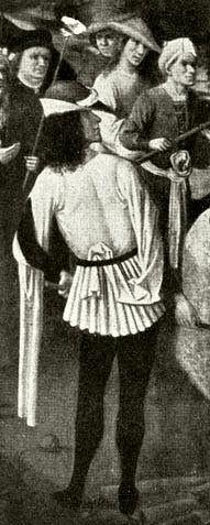 Felsőruha (Szent János olajban főzése, Kassa) - Hagyomány és múltidéző