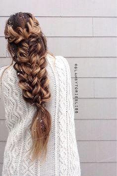 Combo • Braid #glambytoriebliss