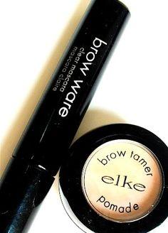 Brow Grooming How Tos. #brows #browtip #elkevonfreudenberg #browgrooming