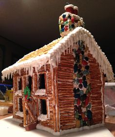 Cakes and Cookies: Nome Pioneer Christmas