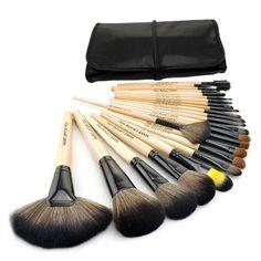 Housweety 24 Pinceaux Brosse Outil Maquillage Cosmetique Nature J00171 Housweety http://www.amazon.fr/dp/B00ETL9S9U/ref=cm_sw_r_pi_dp_GqYaub0WJA56P