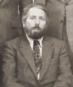 Stanley Milgram (1933-1984): American social psychologist. Best known for the Milgram experiment, which demonstrated the relationship between obedience and authority.