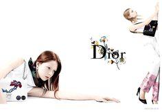 Dior S/S 2015