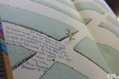 Graduation Gift Idea : Oh The Places You'll Go Signed By Every Teacher - Cleverly Simple®