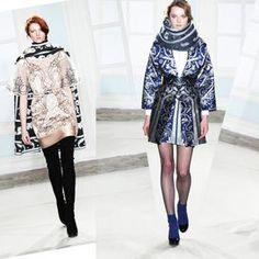 Sciarpe: 5 modi per indossarle con originalità - Consigli di shopping   Donna Moderna